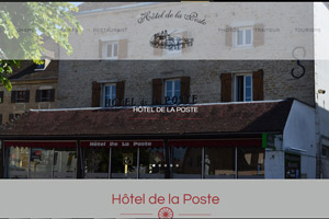 hoteldelaposte-poully