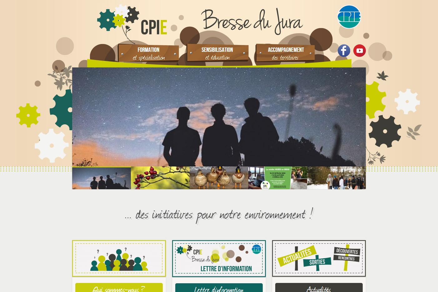 CPIE Bresse Jura