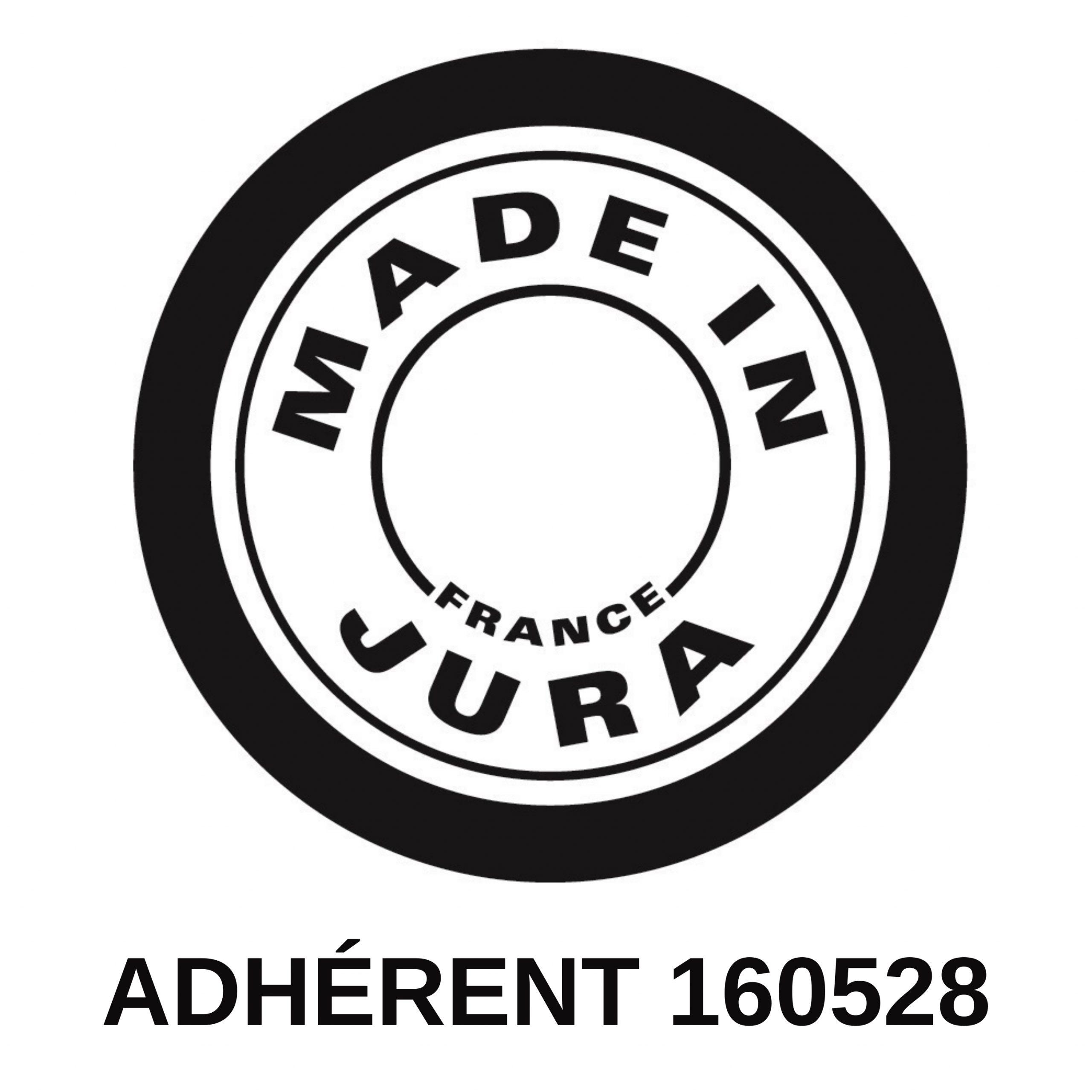 Logo Made In Jura